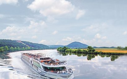 River Cruising for Solo Travellers
